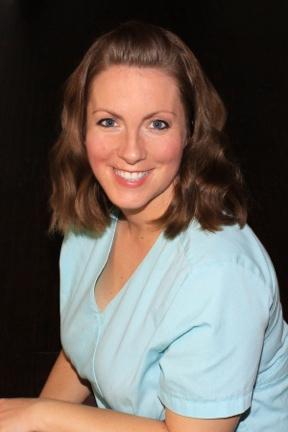 Melissa - Registerd Nurse Pediatrics