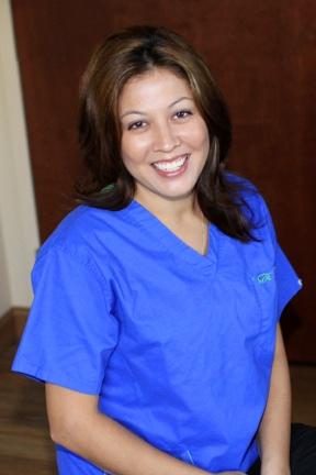 Vanessa - Medical Assistant Pediatrics