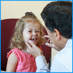 Nose And Nasal Cavity Treatments Ent For Children